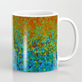 Glitter Dust Background G178 Coffee Mug