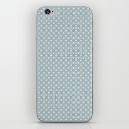 "tenugui""shippou hamon"" iPhone Skin"
