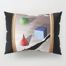 Broken By Design Pillow Sham