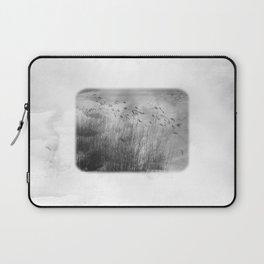 heaven or earth Laptop Sleeve