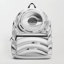GS Geometric Abstrac 03AfxI S6 Backpack