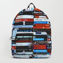 Books & Books Backpack