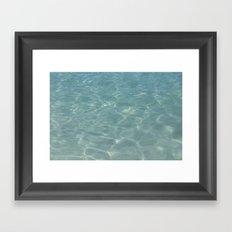 st Thomas Framed Art Print