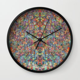 acidrain Wall Clock