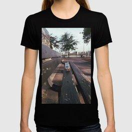 arctic trash T-shirt
