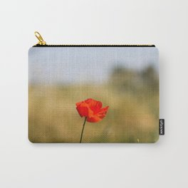 Poppy n.2 Carry-All Pouch