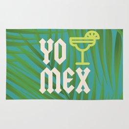 Yo Tequila MEXico Rug