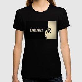 Beetleface T-shirt