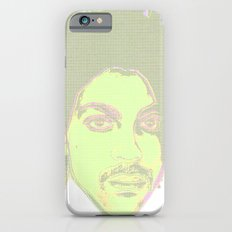 Prince / Warhol Remix : Faded iPhone 6s Slim Case