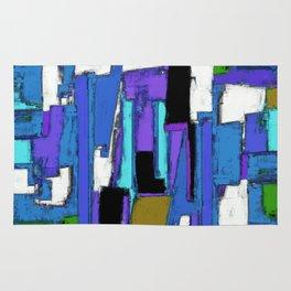 Maze 2 Rug