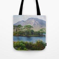 Connemara, Ireland Tote Bag