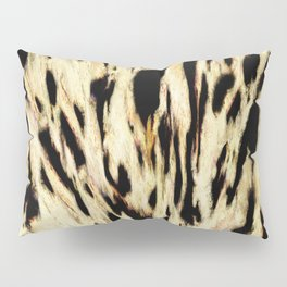 The tiger side Pillow Sham