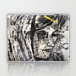 inked #2 Laptop & iPad Skin