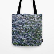 Sea Three  Tote Bag