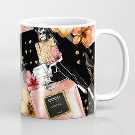 Fashion & Perfume #2 Coffee Mug