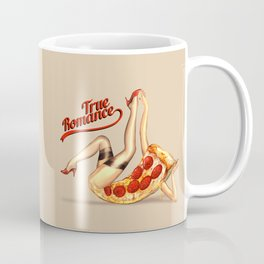 Hot Pizza! Coffee Mug