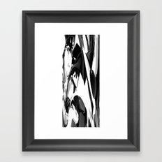 klitsch 1 Framed Art Print