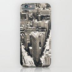 Flatiron iPhone 6 Slim Case