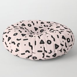 PLAYTIME Floor Pillow