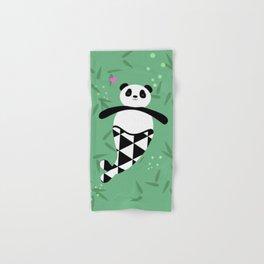 Merpanda Hand & Bath Towel