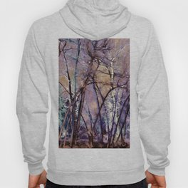 Trees are Poems That the Earth Writes Upon the Sky Hoody