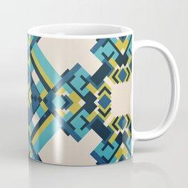 Geometric  Coffee Mug