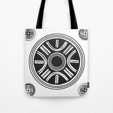 Cucuteni Legacy Tote Bag
