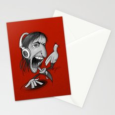 David Guetta Stationery Cards