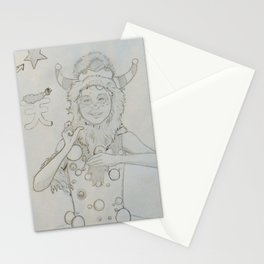 P-Chan Stationery Cards