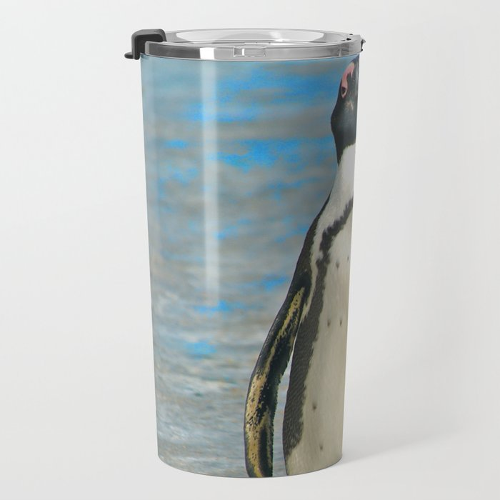 Aramis Travel Mug