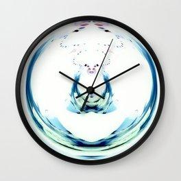 Kano Wall Clock