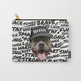 Pitbull Boss Carry-All Pouch