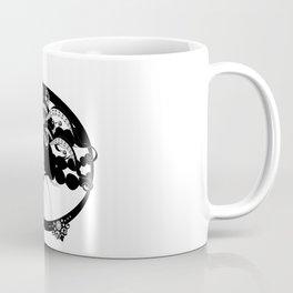 Pirate Nereid Coffee Mug