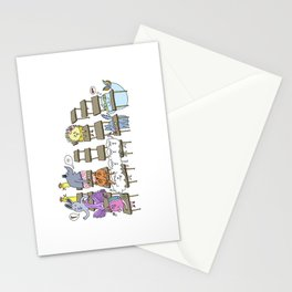 Everyone's adorable Stationery Cards