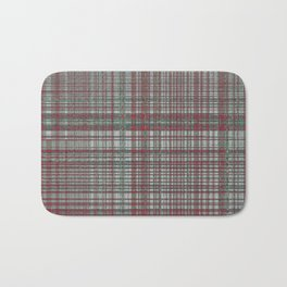 Loose Threads Bath Mat