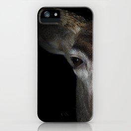 Muley iPhone Case