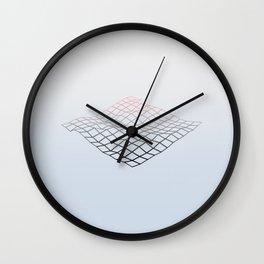 Geomitry Wall Clock