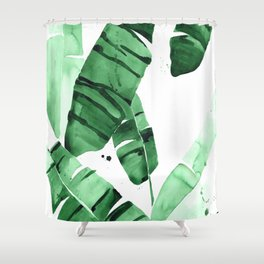 Beverly IV Shower Curtain
