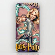 Stupefy iPhone & iPod Skin