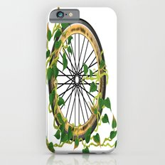 Ride On Ivy iPhone 6s Slim Case