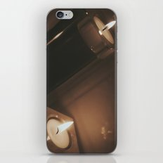 Ambiance  iPhone & iPod Skin