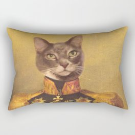 General Bity Bits Portrait Rectangular Pillow