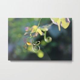 elven garden Metal Print