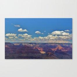 Grand Canvas Print