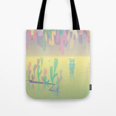 one more world Tote Bag