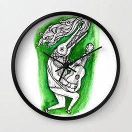 Leonero Wall Clock
