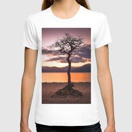 Milarrochy Bay Tree T-shirt