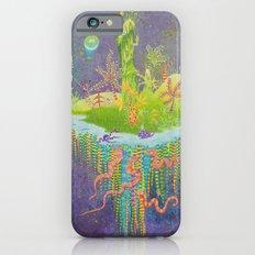 Aeolus 's flying island Slim Case iPhone 6s