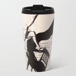 Tribute to Travel Mug
