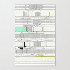 RxR Canvas Print
